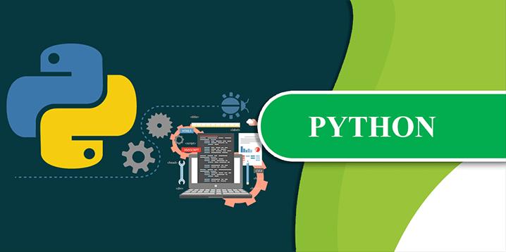 Tự học lập trình python.