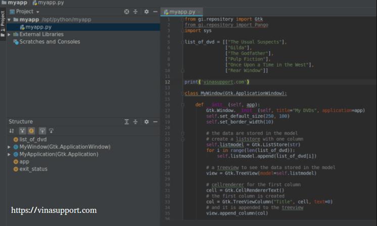 Hãy tự viết code ra
