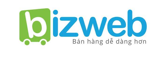 thiết kế web du lịch Bizweb
