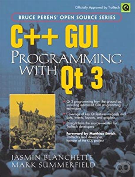 C++ GUI Programming with Qt3