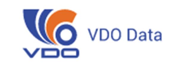 thiết kế web du lịch VDO Data