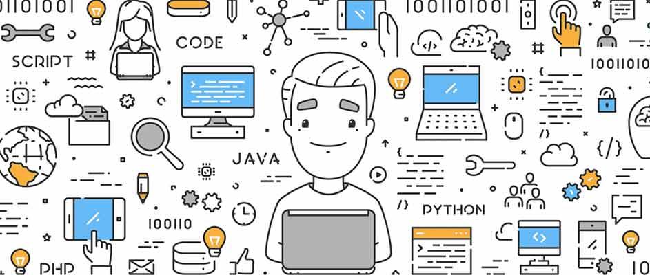 Top 10 ngôn ngữ lập trình năm 2020