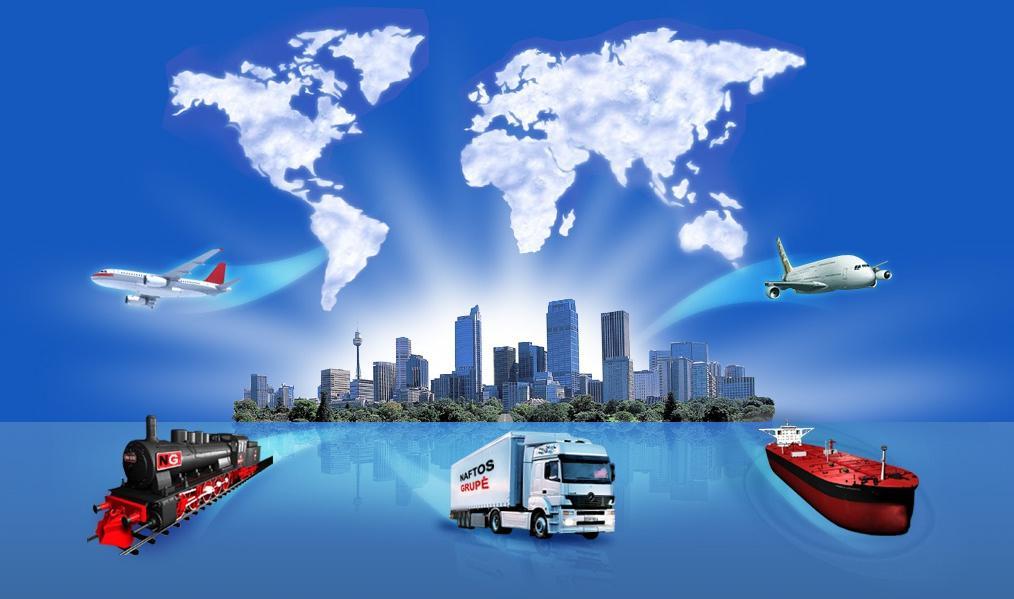 Tìm hiểu về ngành kinh tế vận tải