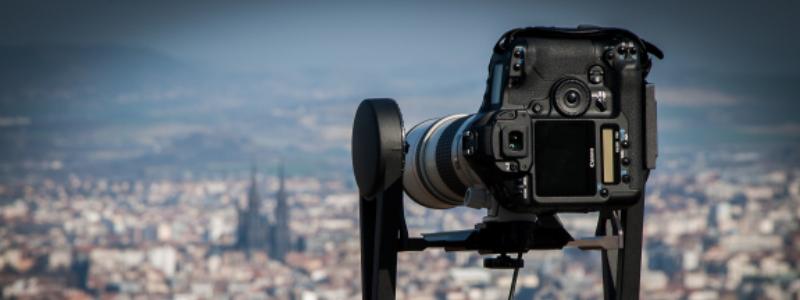 các bước chụp hình panorama hiệu quả