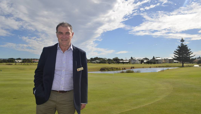 Cơ hội việc làm trong ngành golf