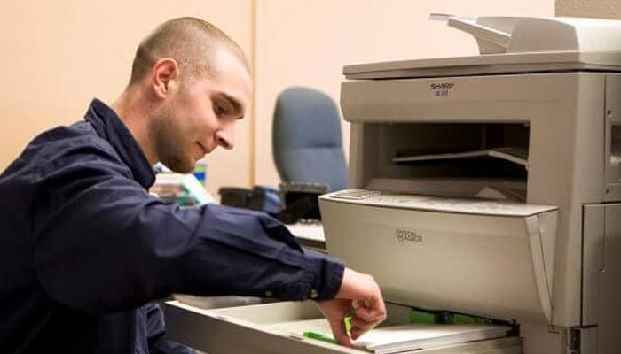 Những lý do bạn nên học sửa máy photocopy chuyên nghiệp