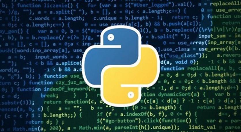 Điều kinh ngạc với ngôn ngữ Python
