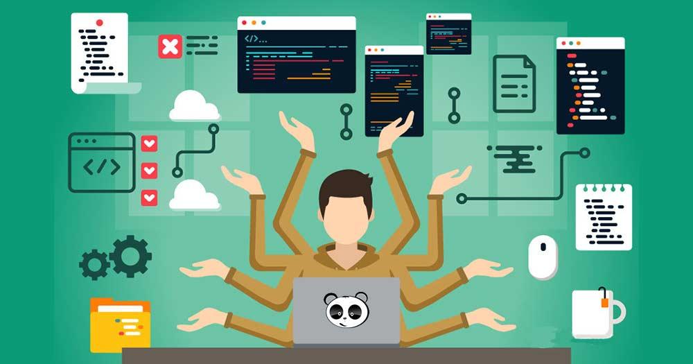 việc làm lập trình viên fullstack developer