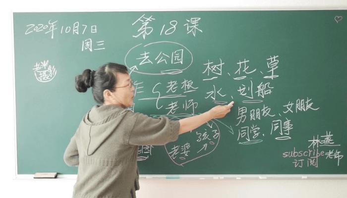 học tiếng Trung để làm gì