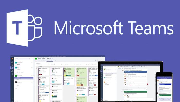 Phần mềm hỗ trợ học online - Microsoft Teams